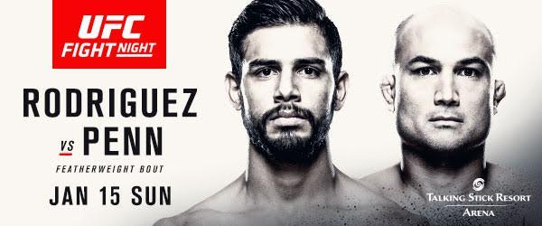 UFC Fight Night 103