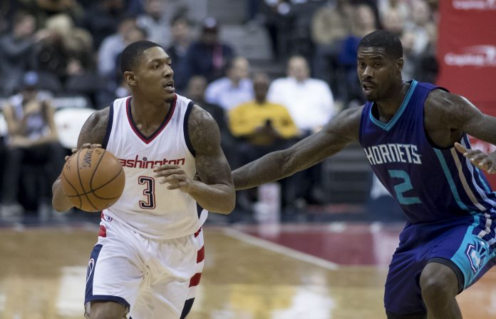 Bradley Beal vs Marvin Williams
