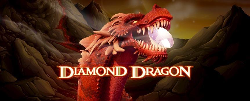 diamond dragon slot machine